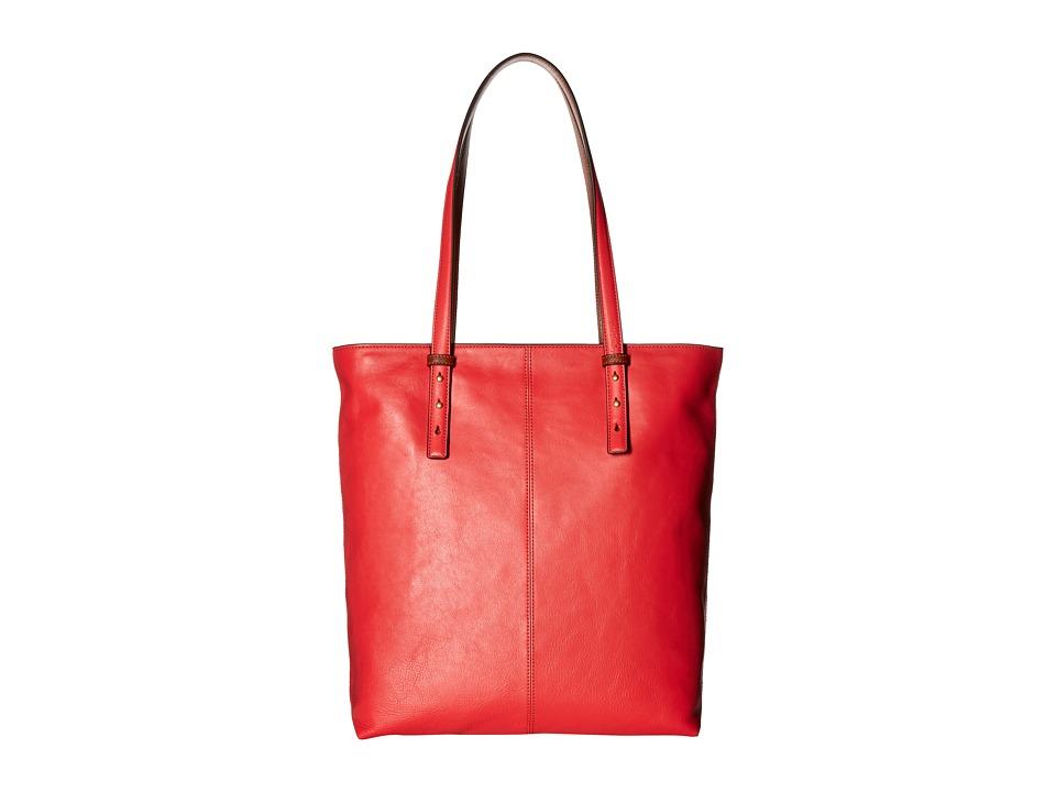 Vera Bradley - Canyon Tote (Canyon Sunset) Tote Handbags