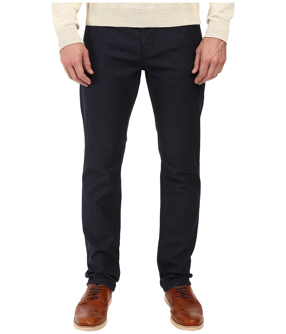 Perry Ellis - Slim Indigo Jeans in Medium Indigo (Medium Indigo) Men's Jeans