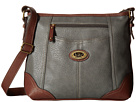 Coshocton Crossbody with Power Bank