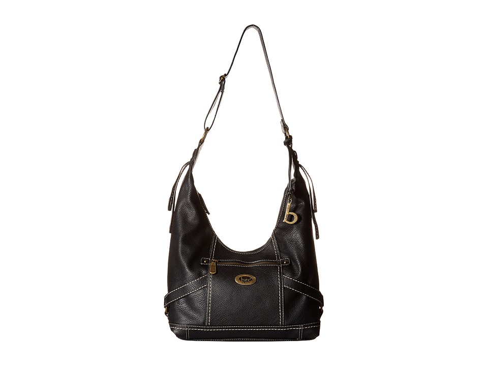 b.o.c. - Middleton Hobo (Black) Hobo Handbags