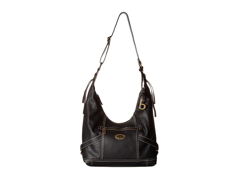 b.o.c. - Middleton Hobo (Black) Hobo Handbags
