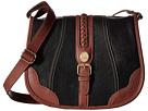 Eltingville Saddle Bag