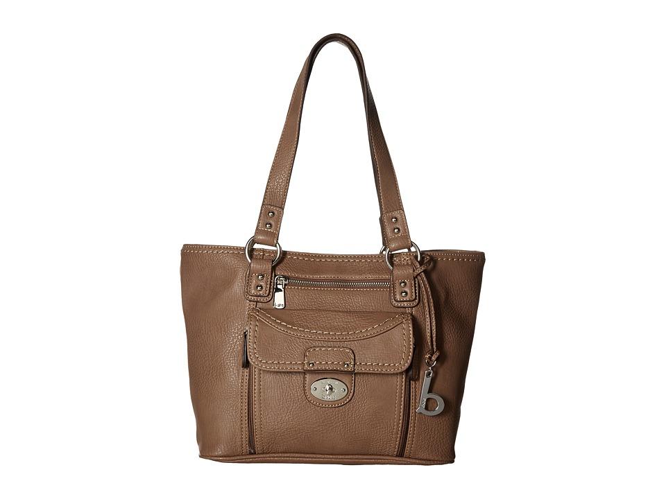 b.o.c. - Waltham Tote (Mink) Tote Handbags