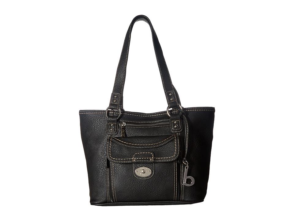 b.o.c. - Waltham Tote (Black) Tote Handbags