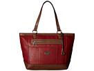 Brookton Overnight Bag