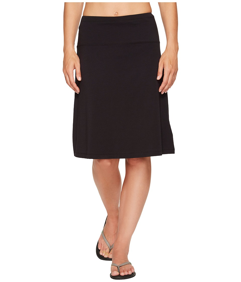 Lole Lunner Skirt (Black) Women