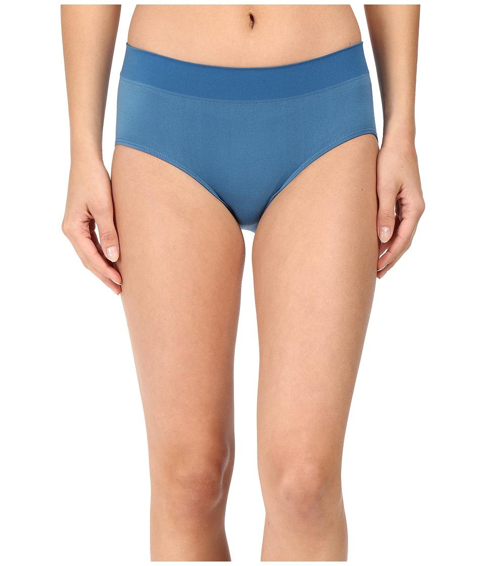 Jockey - Modern Micro Hipster (Azure) Women's Underwear