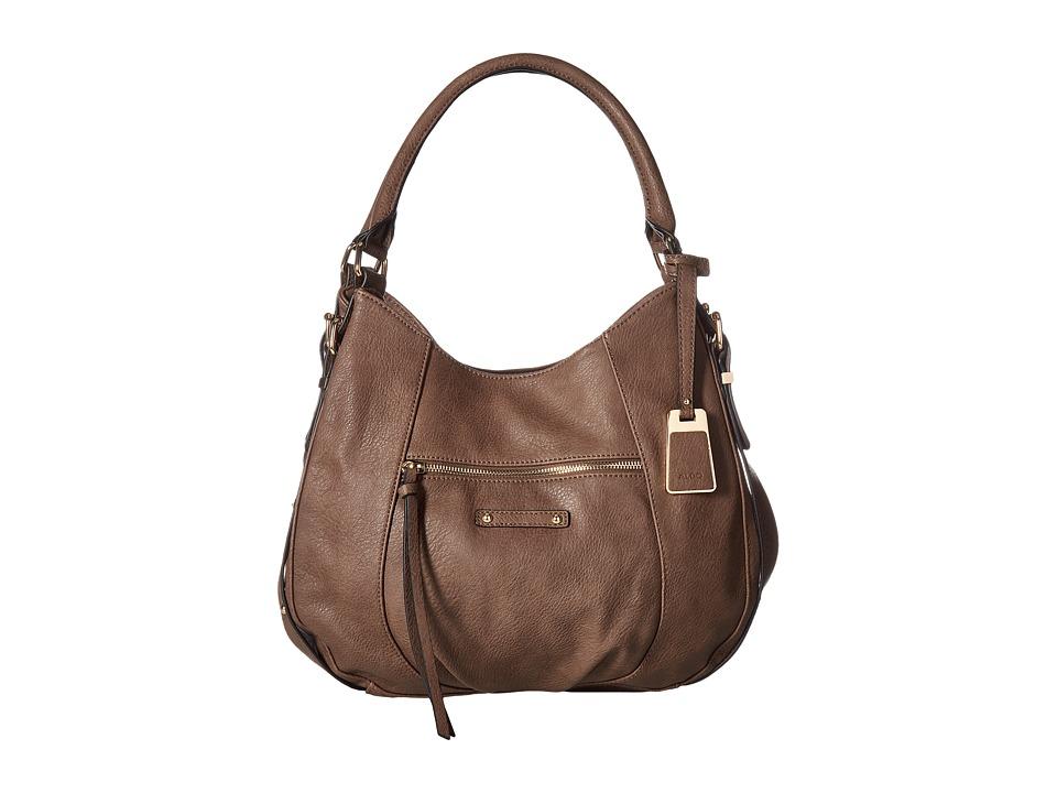 ALDO - Mccall (Grey) Handbags