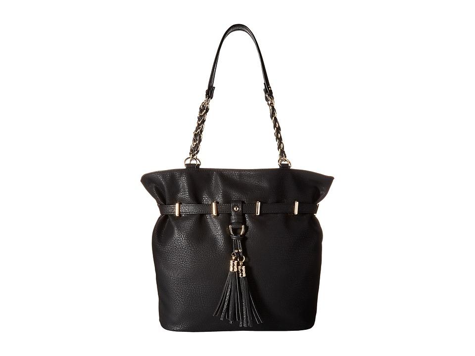 Jessica Simpson - Arielle Tote (Black) Tote Handbags