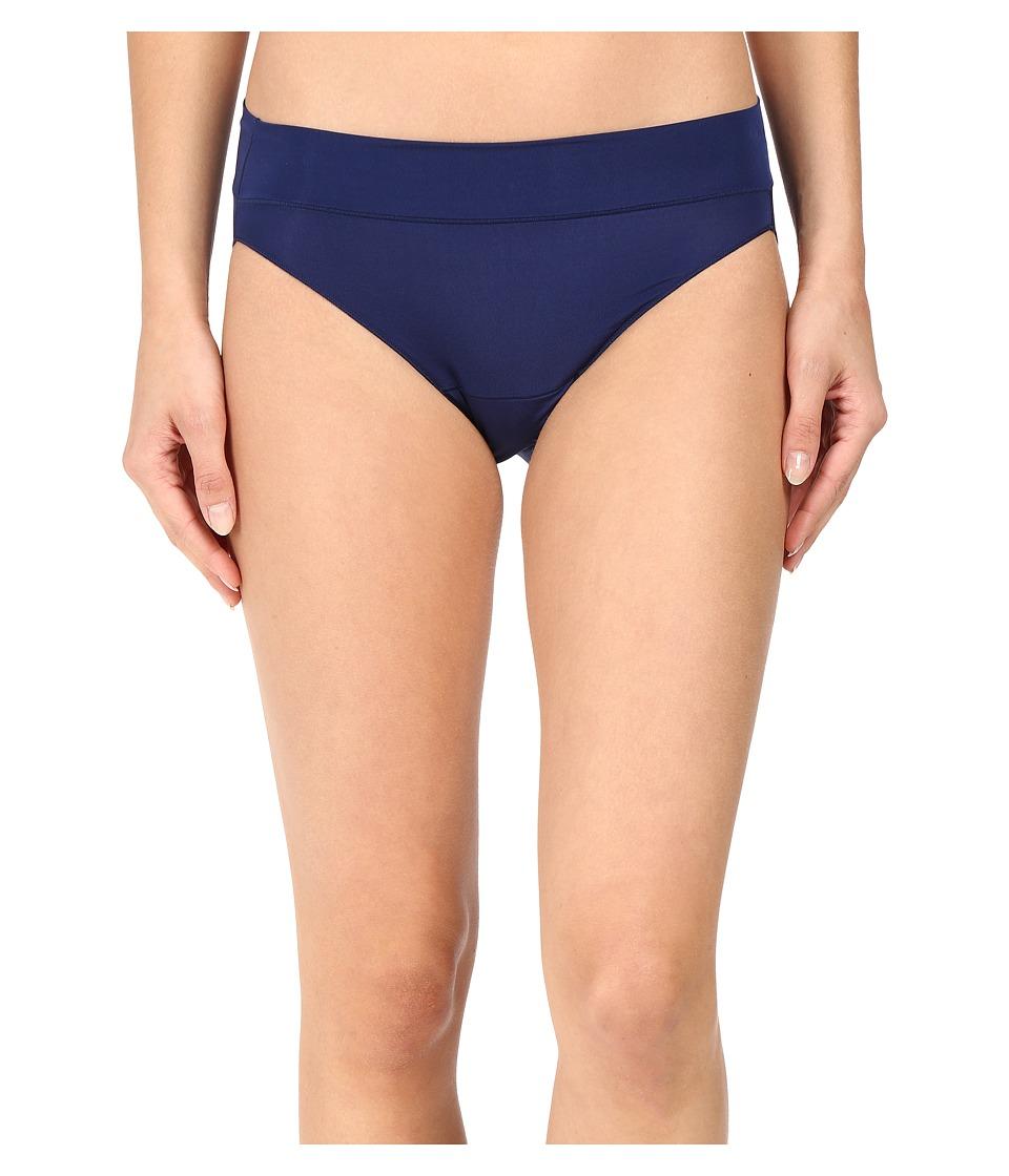 Jockey - Line Free Look Bikini (Just Past Midnight) Women's Underwear