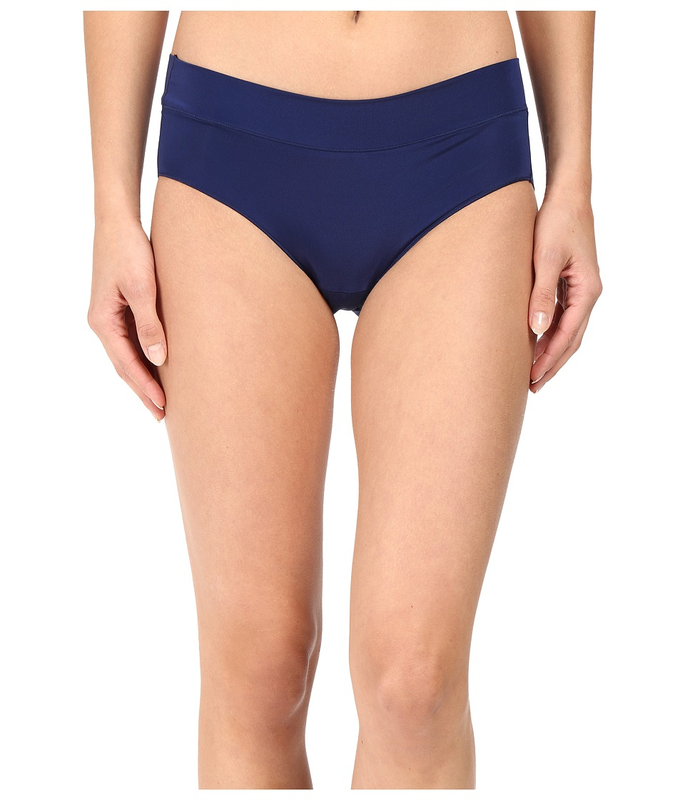 Jockey - Line Free Look Hipster (Just Past Midnight) Women's Underwear