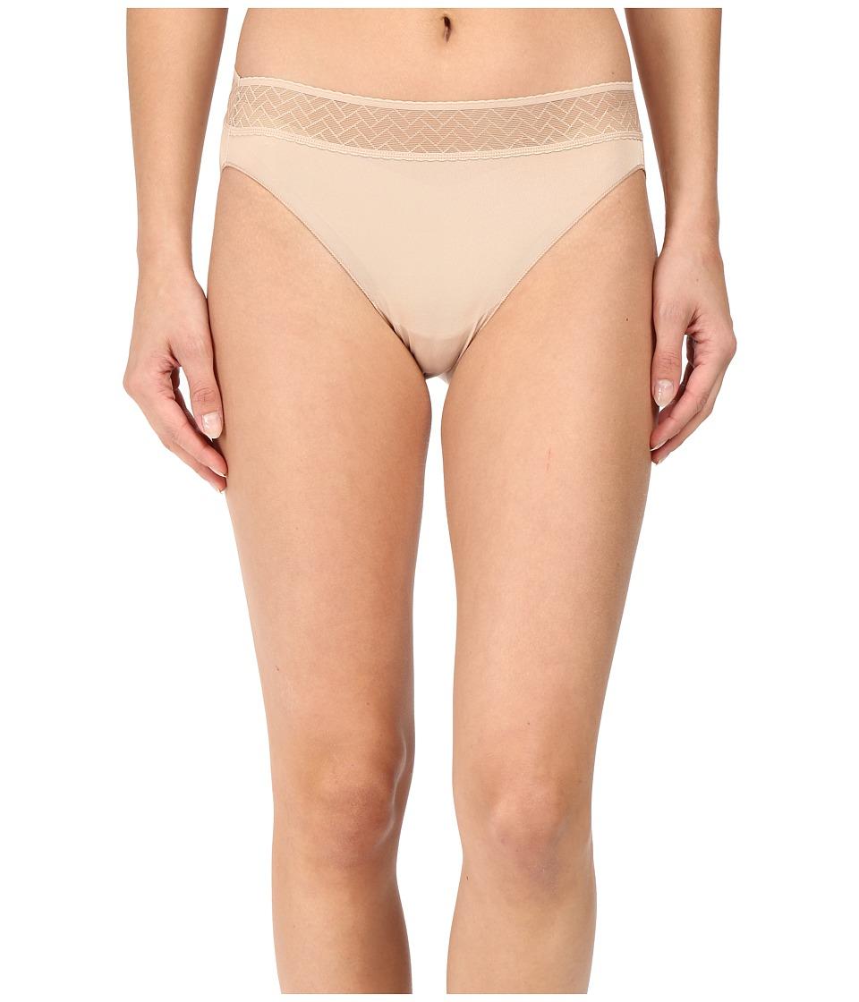 Jockey - Line Free Look Lace Bikini (Light) Women's Underwear