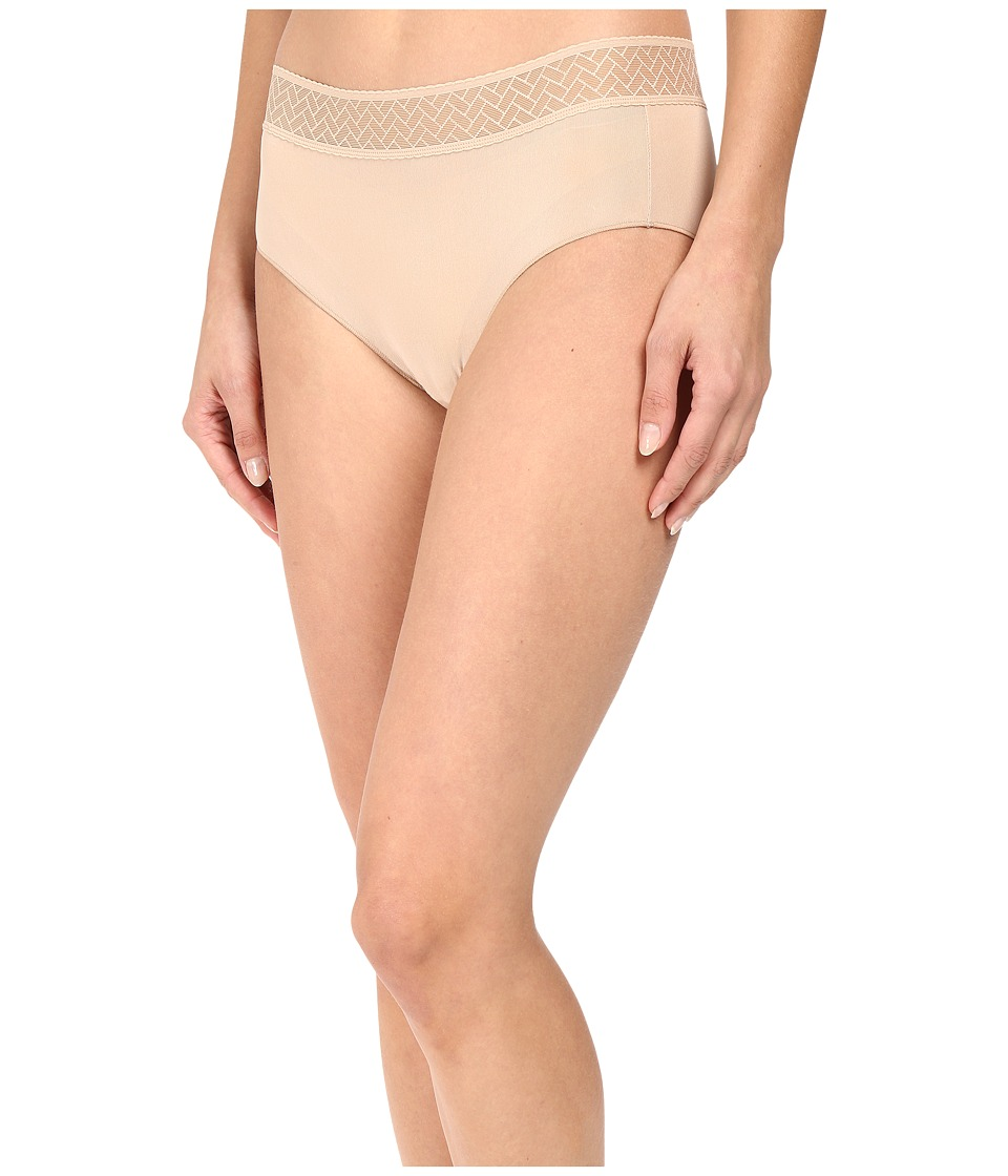 Jockey - Line Free Look Lace Hipster (Light) Women's Underwear