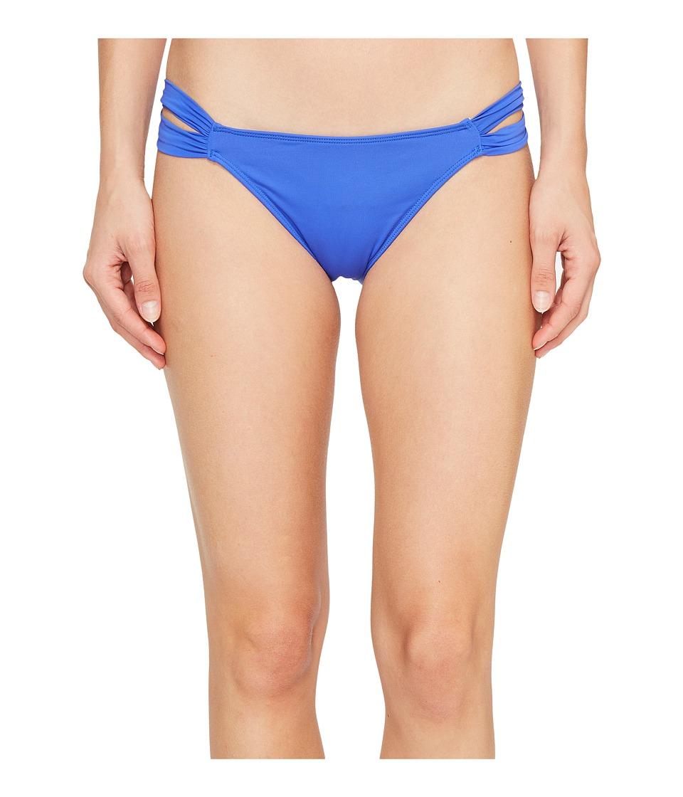 O'Neill - Salt Water Solids Tab Side Bottoms (Tahitian) Women's Swimwear