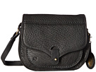 Cody Zip Top Saddle Bag