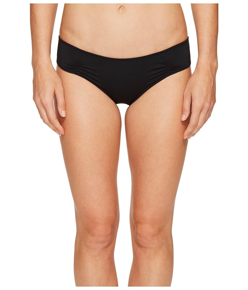 O'Neill - Salt Water Solids Pant Bottoms (Black) Women's Swimwear