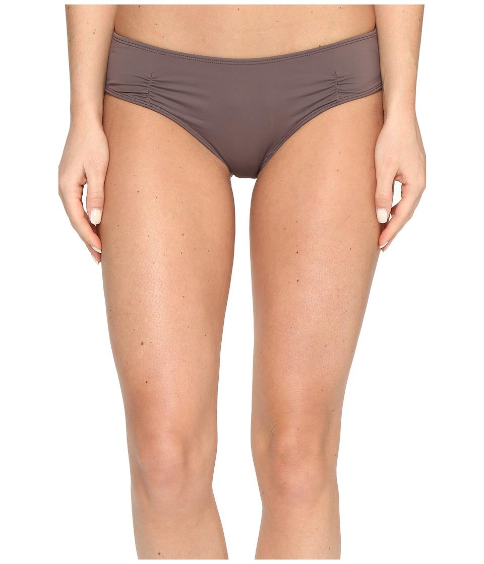 O'Neill - Salt Water Solids Pant Bottoms (Pepper) Women's Swimwear