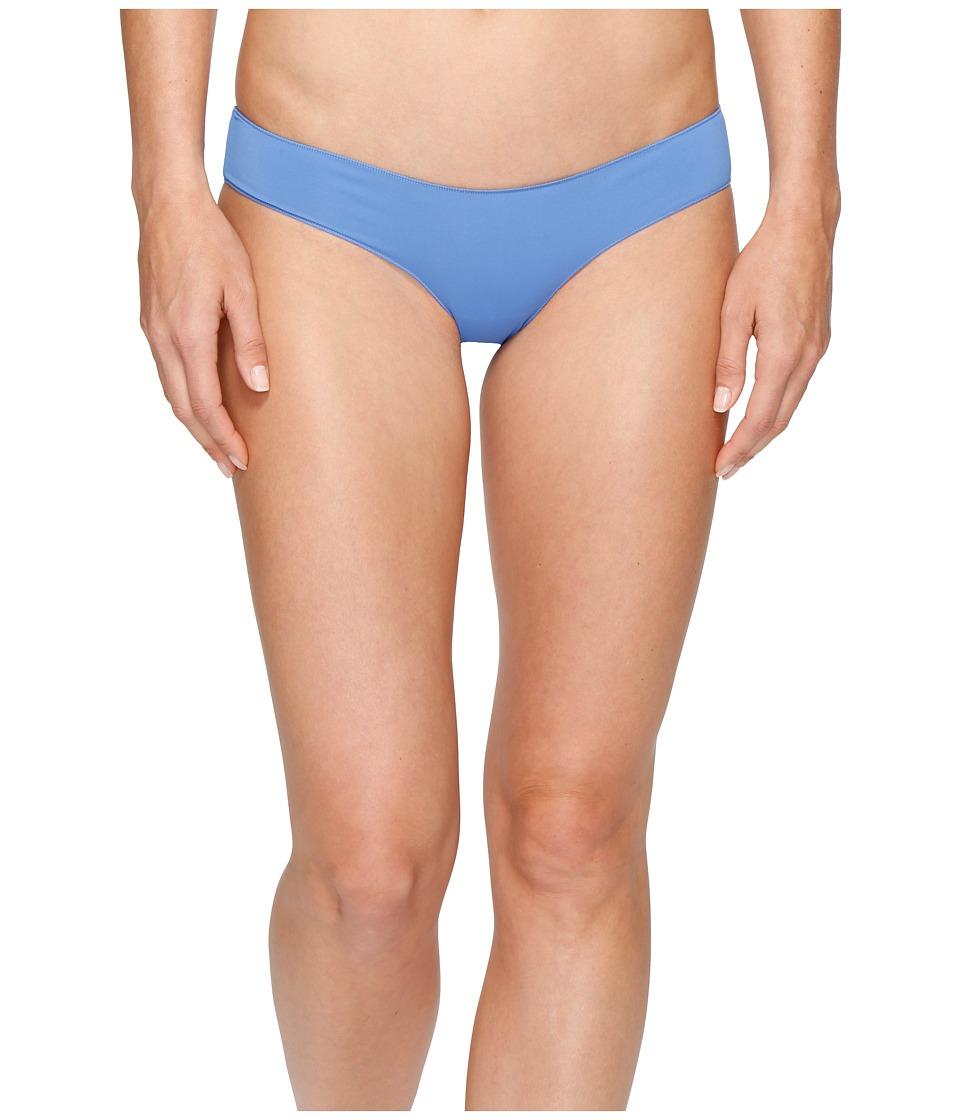 Rip Curl Classic Surf Hipster Bikini Bottom (Light Blue) Women