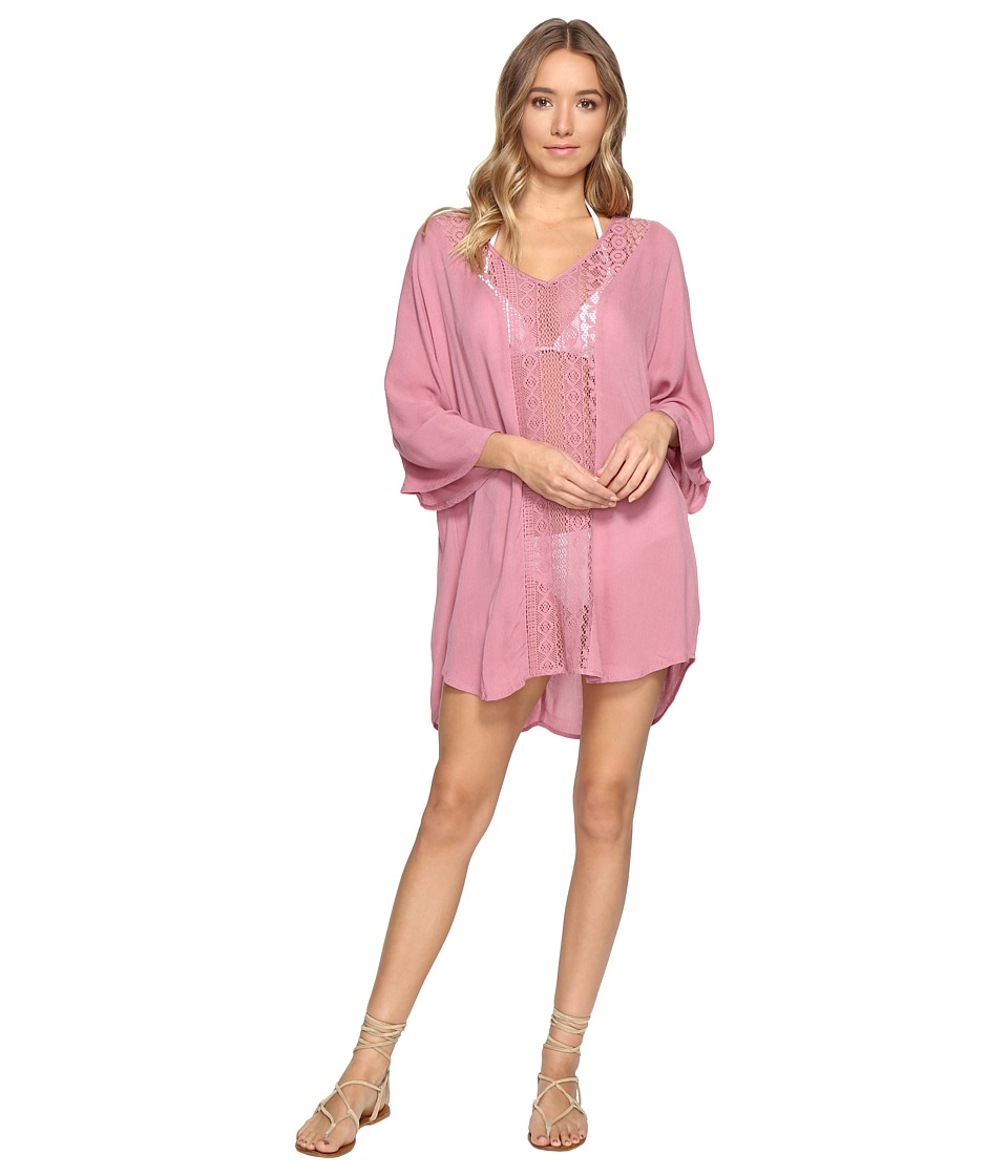O'Neill - Sirena Cover-Up (Mesa Rose) Women's Swimwear