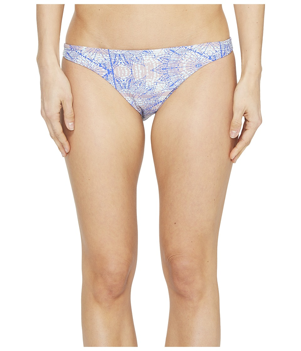O'Neill - Batiki Classic Pant Bottoms (Aqua) Women's Swimwear