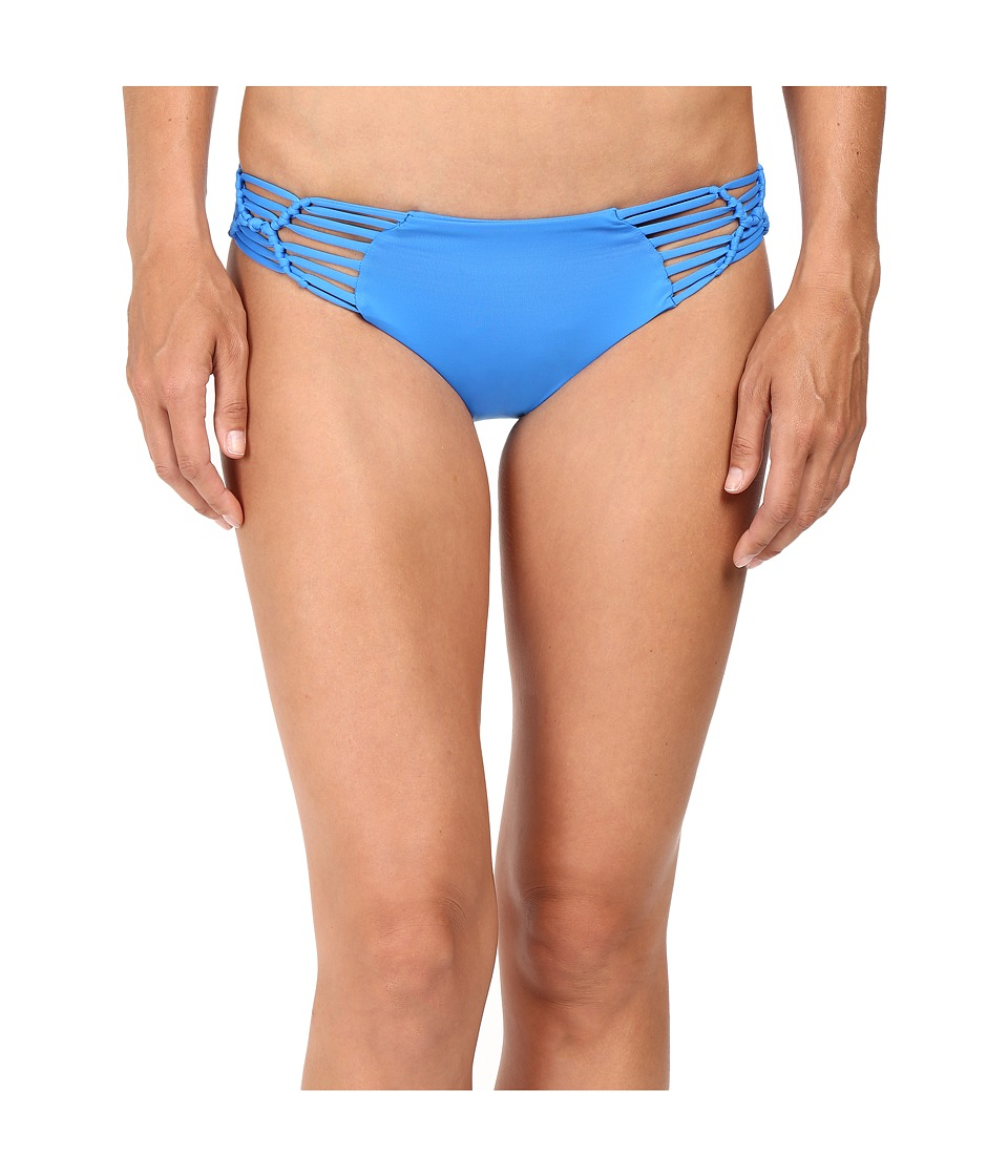 BECCA by Rebecca Virtue - Electric Current Hipster (Water) Women's Swimwear