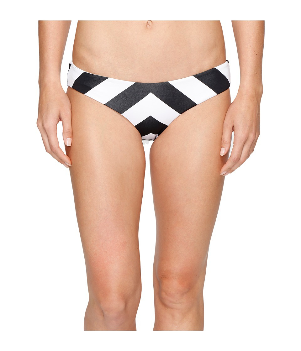 Rip Curl - Le Surf Hipster Bikini Bottom (Black) Women's Swimwear
