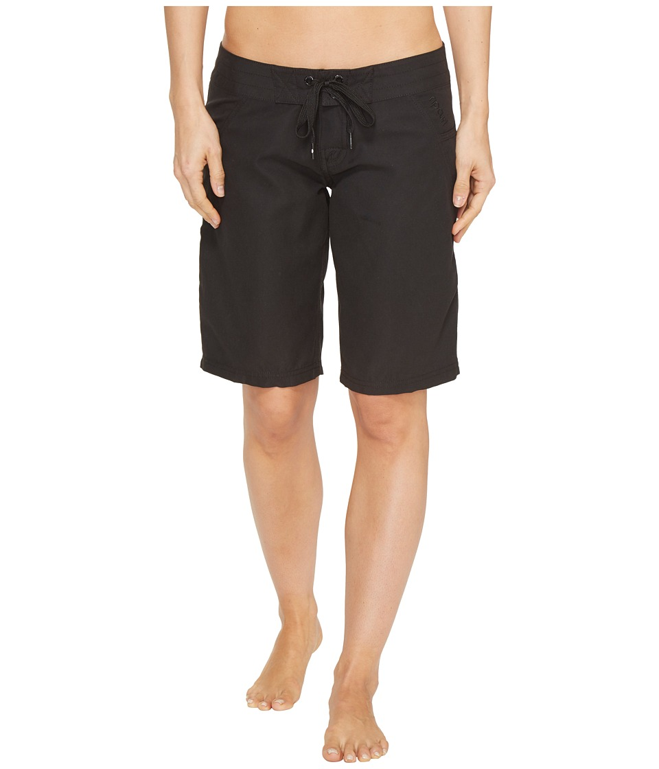 Rip Curl - Classic Surf 11 Boardshort (Black) Women's Swimwear