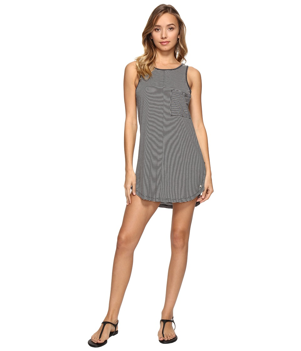 Rip Curl Premium Surf Stripe Dress (Multico) Women