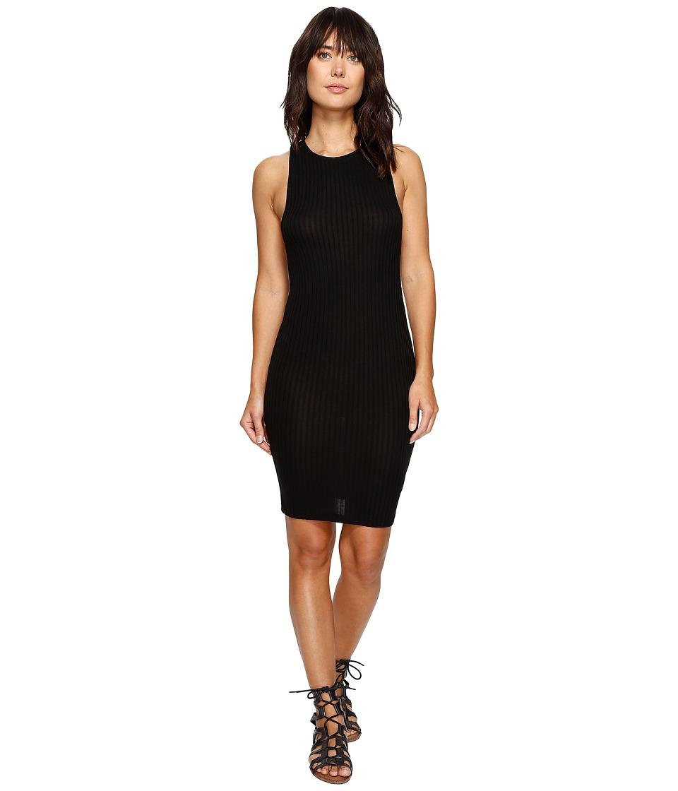 Rip Curl - Jet Set Dress (Black) Women's Dress