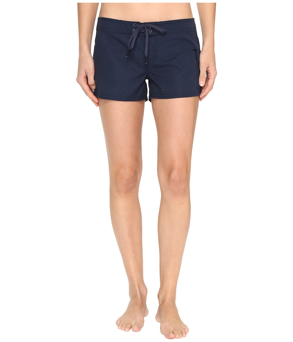O'Neill - Pacific 3 Boardshorts (Slate) Women's Swimwear