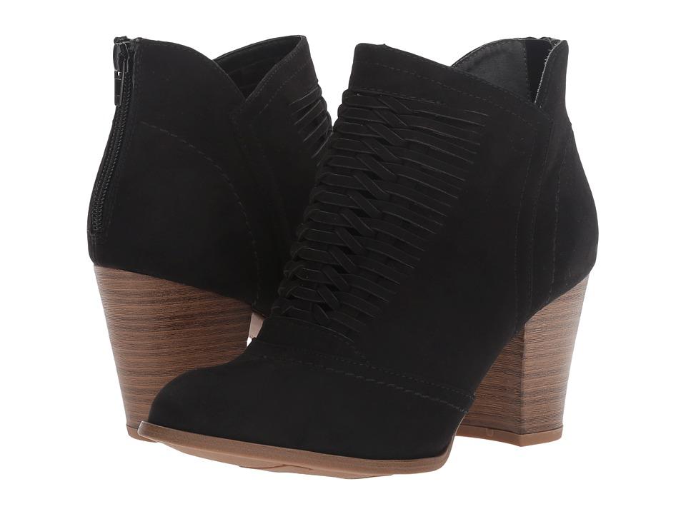Fergalicious - Chelly (Black) Women's Shoes