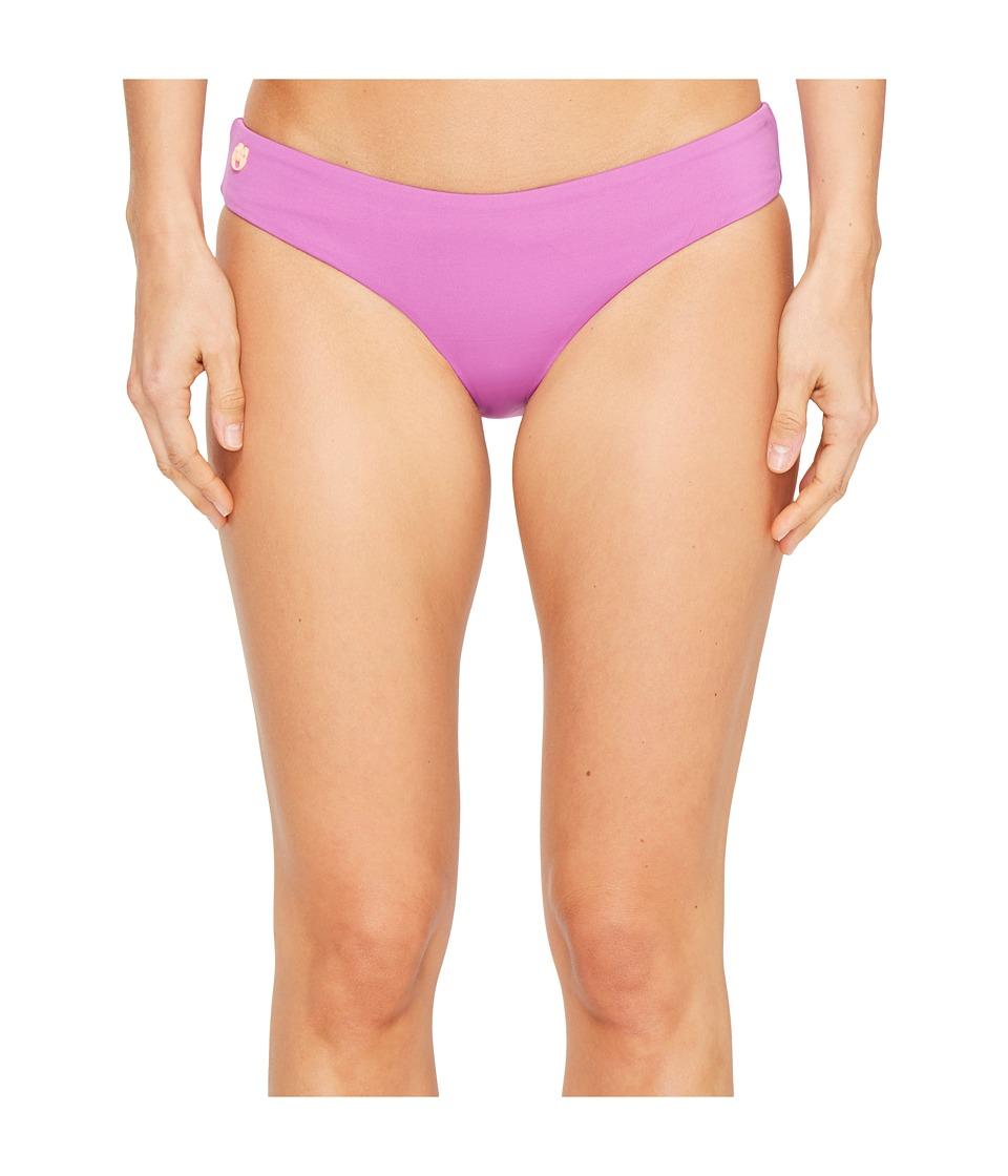 Maaji - Mulberry Sublime Signature Cut Bottoms (Purple) Women's Swimwear