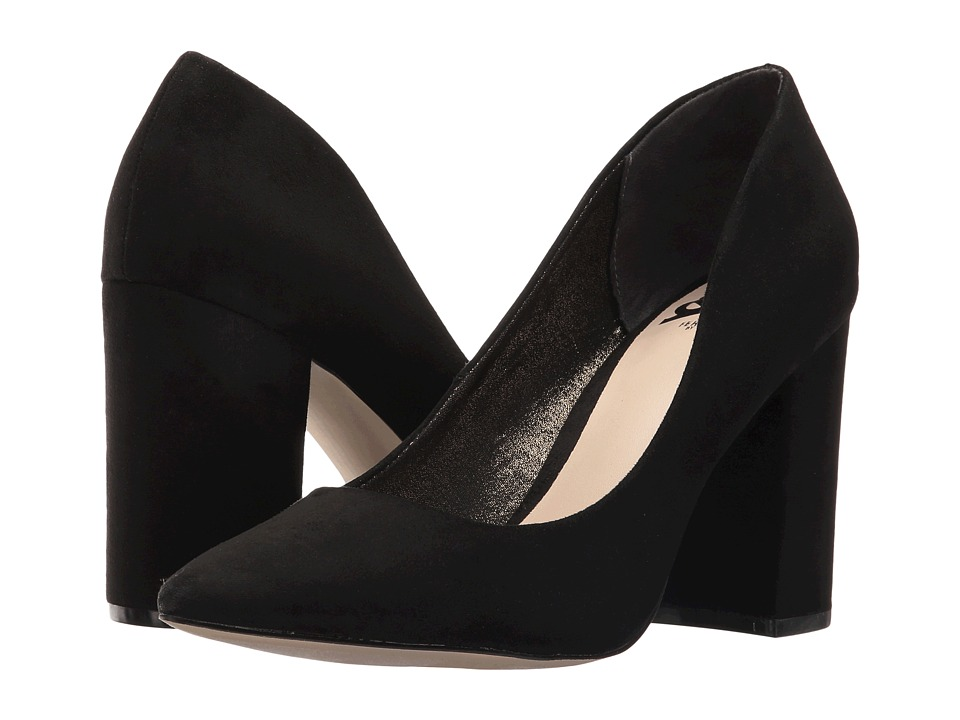 Fergalicious - Diva (Black) Women's Shoes