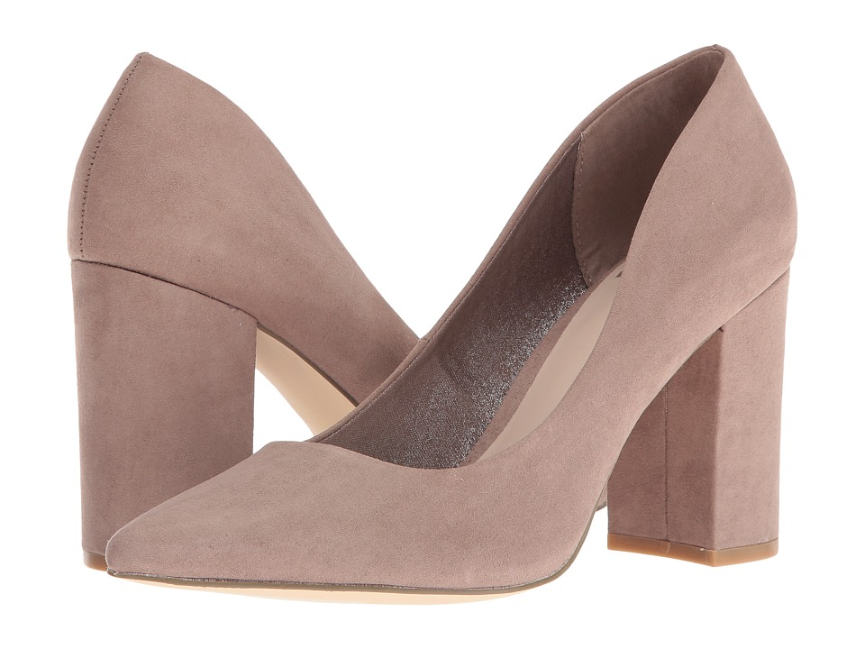 Fergalicious - Diva (Doe) Women's Shoes