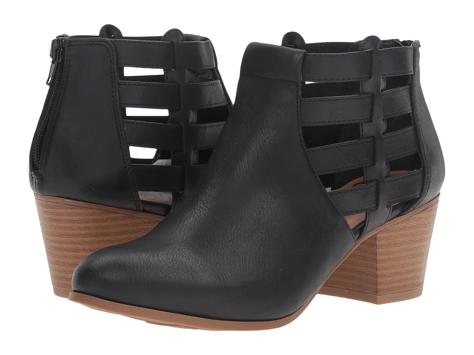 Fergalicious - Galena (Black) Women's Shoes