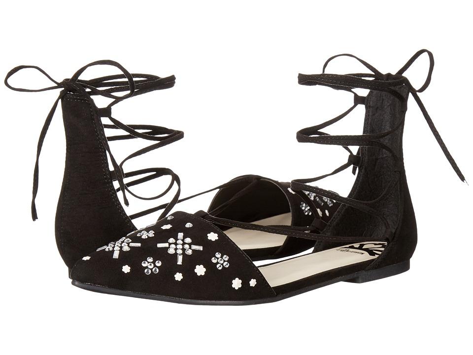 Fergalicious - Jade (Black) Women's Shoes