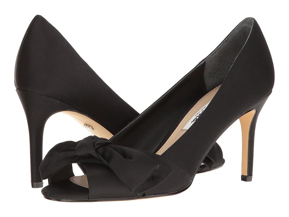 Nina - Forbet (Black) High Heels