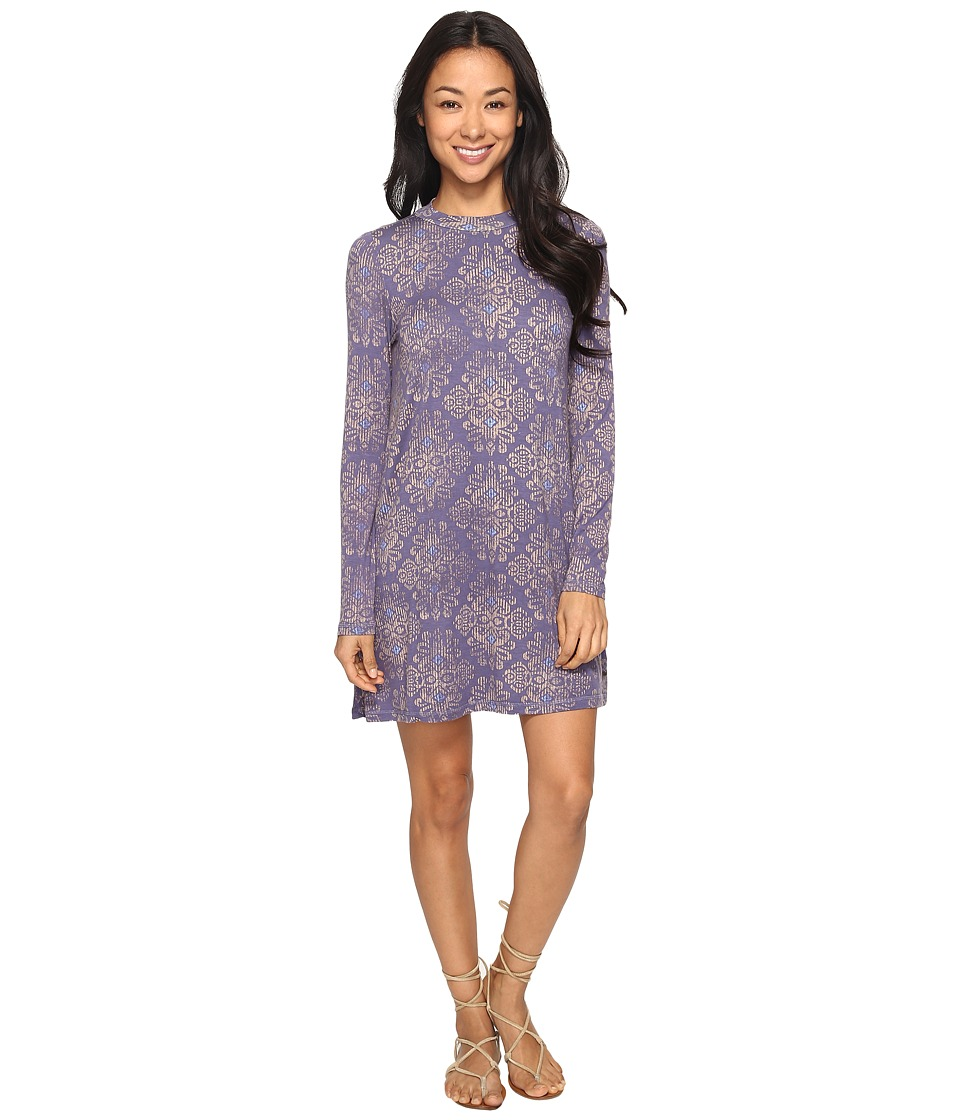 O'Neill - Josie Dress (Heron) Women's Dress