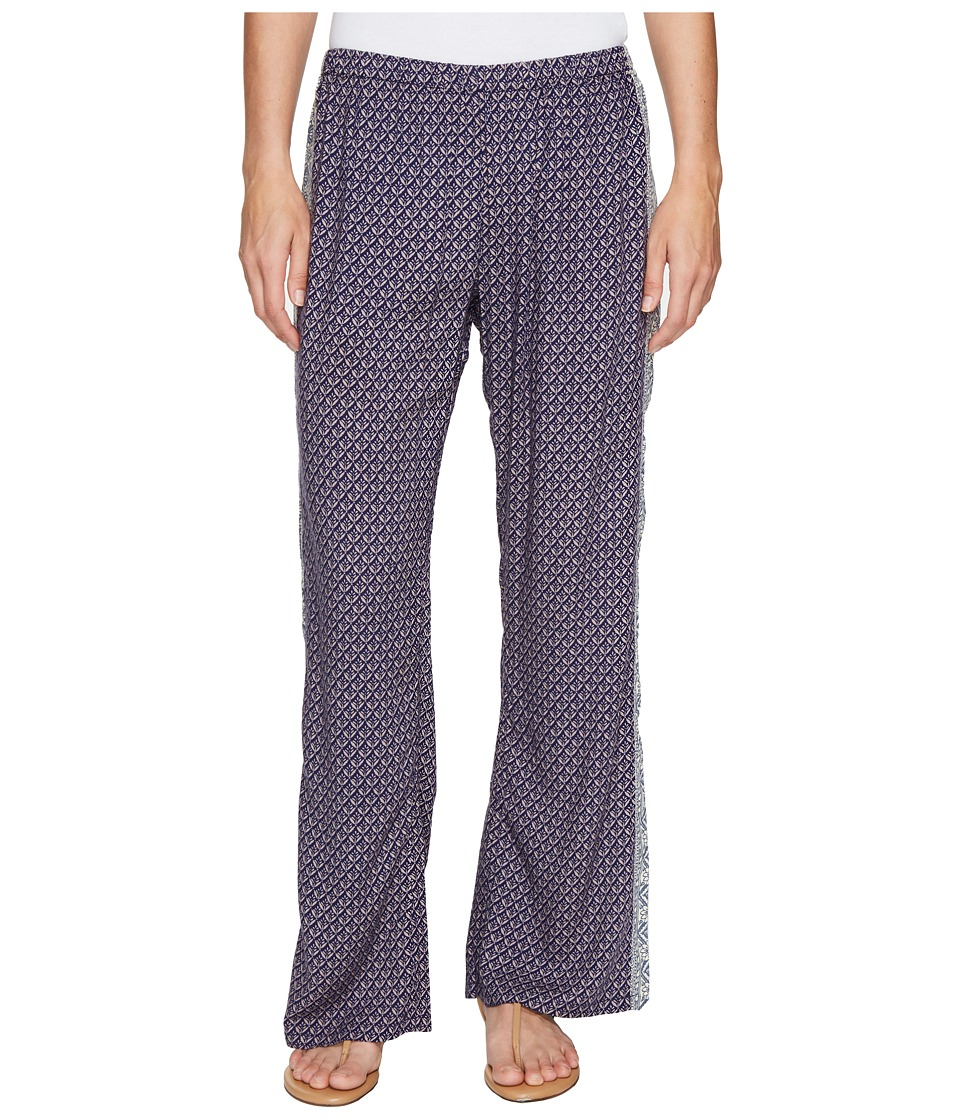 O'Neill - Charlie Woven Pants (Eclipse) Women's Casual Pants
