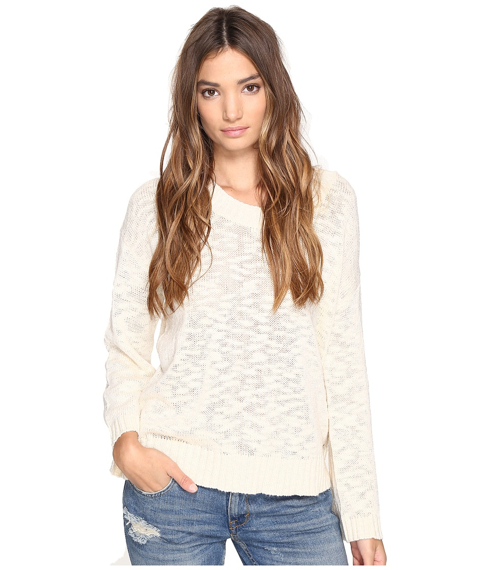 O'Neill - Manon Pullover Sweater (Naked) Women's Sweater