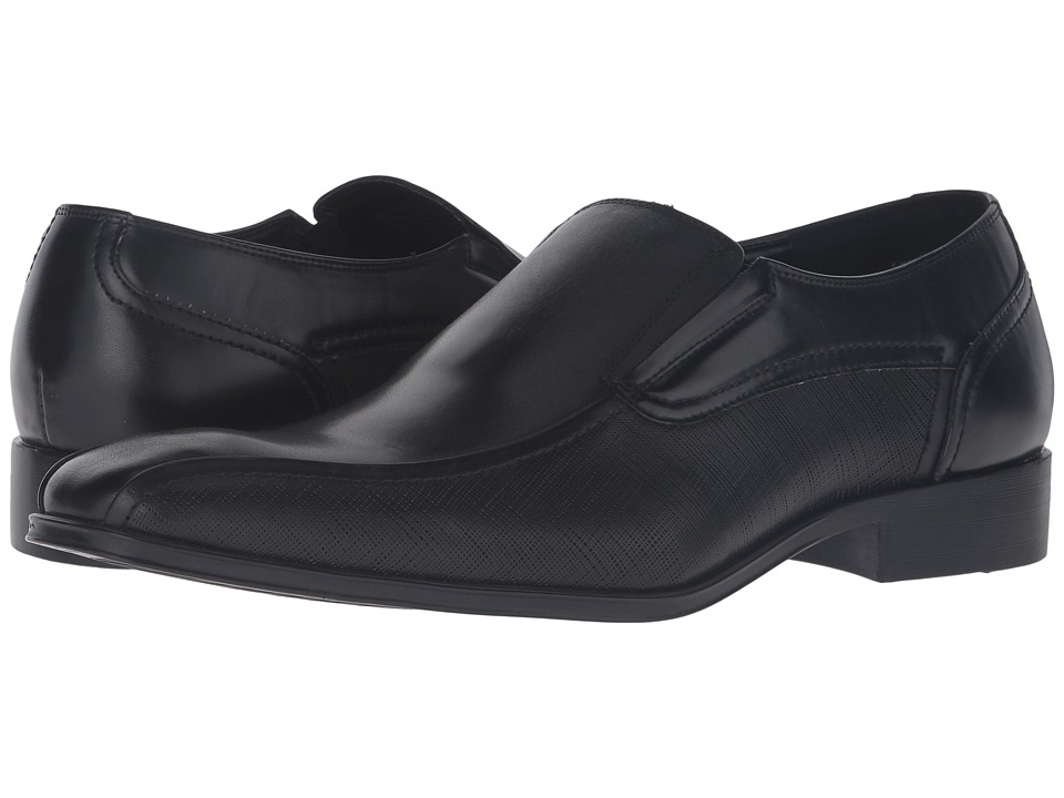 Kenneth Cole Reaction - Better Half (Black) Men's Shoes