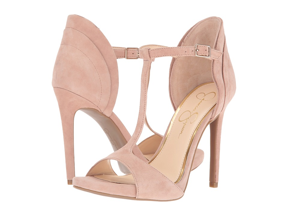 Jessica Simpson - Rayanna (Dark Sandbar) Women's Shoes