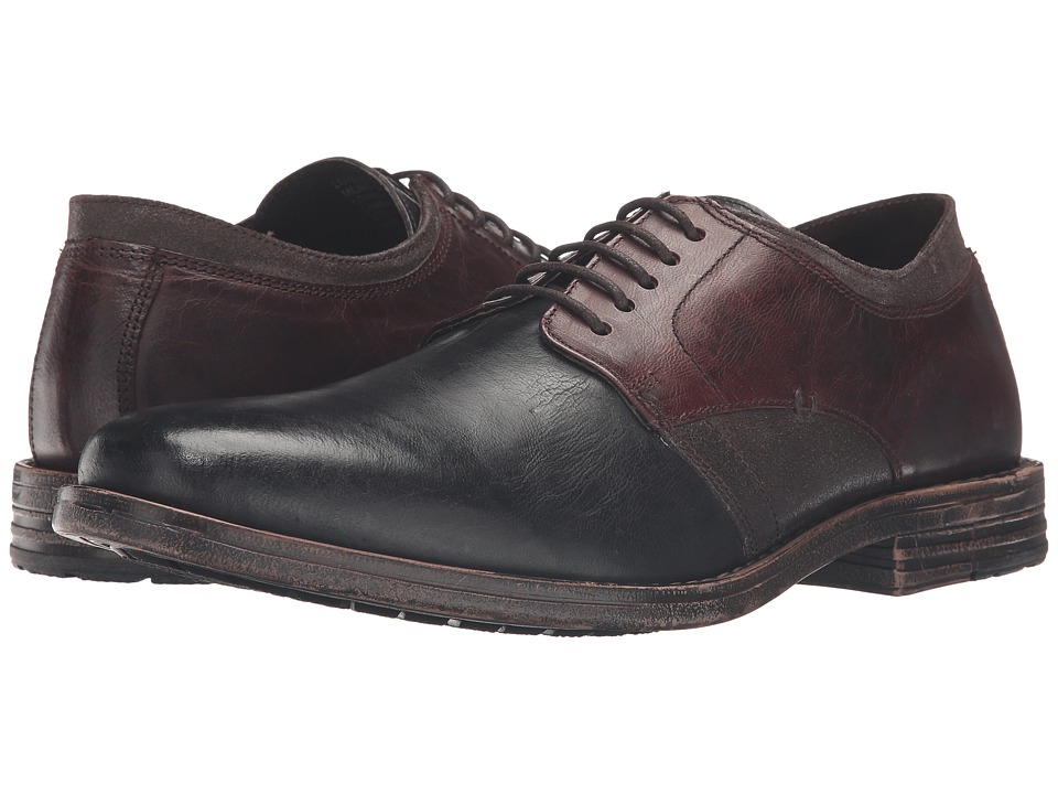 Kenneth Cole Reaction - Loyal Sole (Black) Men's Shoes