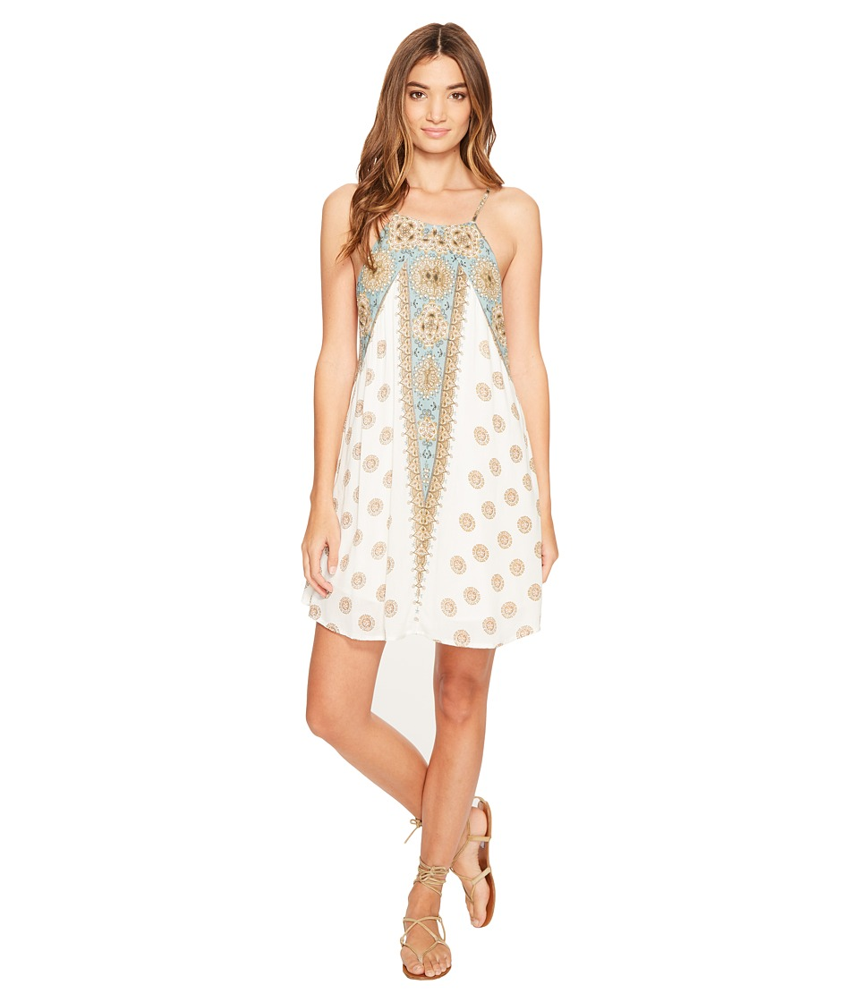 O'Neill - Shawn Dress (Naked) Women's Dress