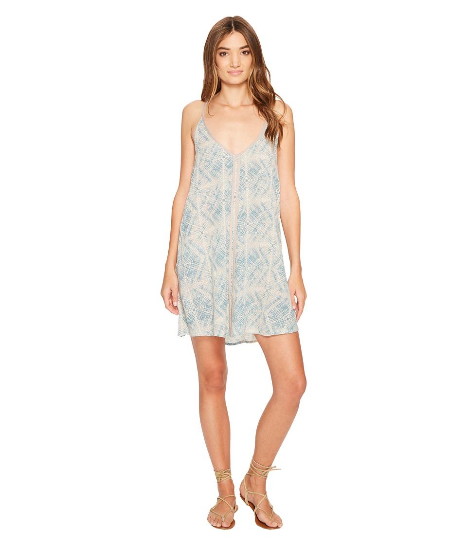 O'Neill - Gio Dress (Multicolor) Women's Dress