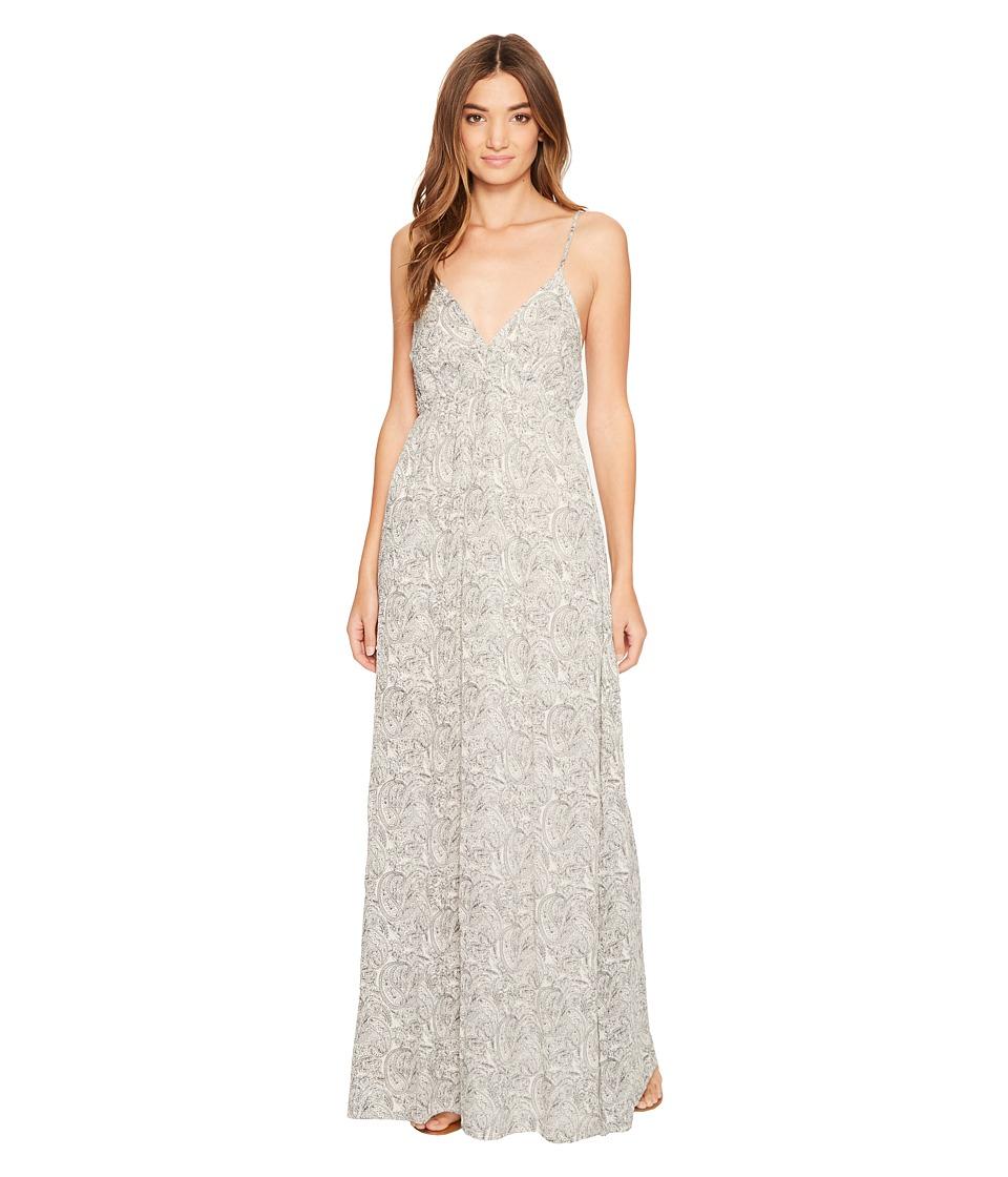 O'Neill - Deena Maxi Dress (Naked) Women's Dress