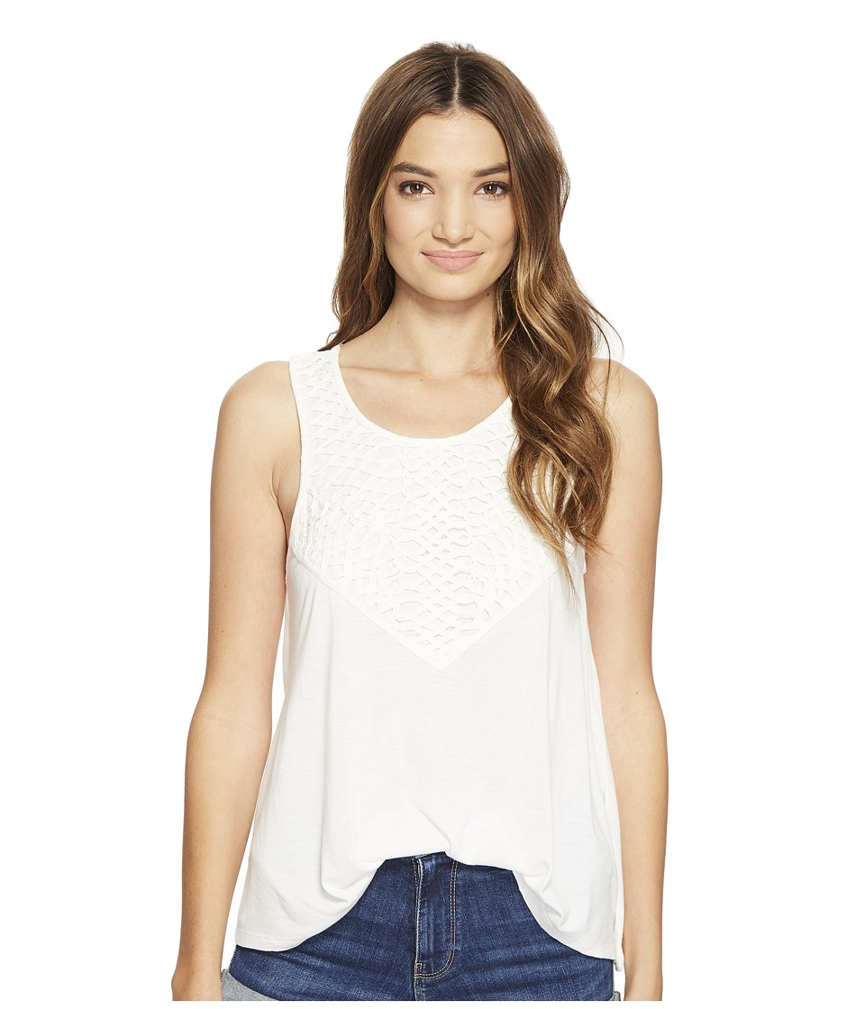 O'Neill - Lawson Tank Top (Naked) Women's Sleeveless