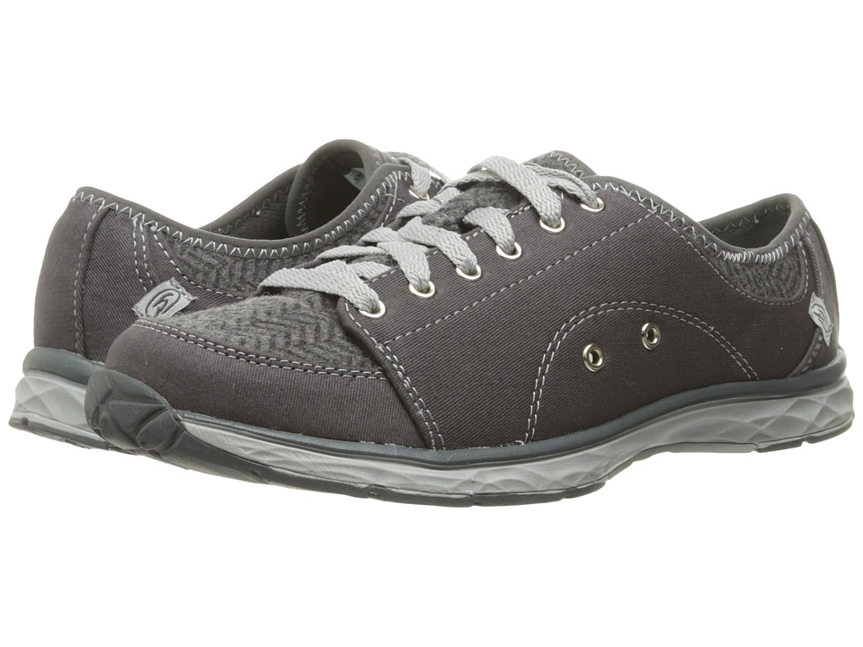 Dr. Scholl's - Anna (Grey Herringbone) Women's Lace up casual Shoes
