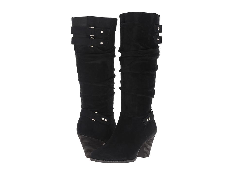 Dr. Scholl's - Covet (Black) Women's Shoes