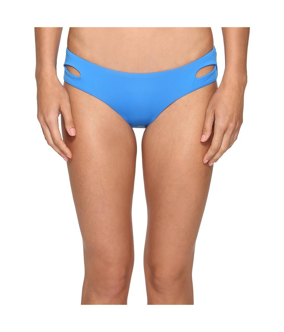 BECCA by Rebecca Virtue - Color Code Hipster Bottom (Water) Women's Swimwear